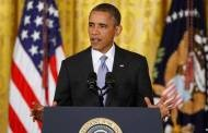 Obama Tells Congress to Put aside Political Games