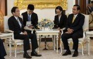 Japan Announces 244 Billion Baht Plan to Develop Mekong Region