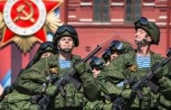 Putin shows off Russia's military might, delivers 'stern warning' to West