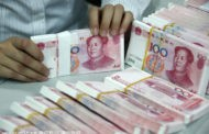 China fiscal revenue up 6.3% in first two months