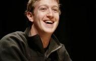 Facebook Denies Giving User Data to Thai Junta