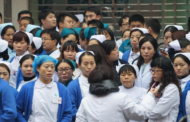 China steps up efforts to protect safety of medical workers