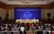 Belgium hopes to join AIIB