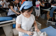 China's labor market: Shrinking workforce, rising wages