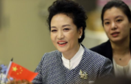Peng says education for girls is important
