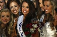 Even the Miss America pageant is political now