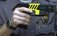 University of Cincinnati police to be re-issued stun guns