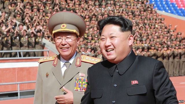 Former North Korea General Believed Executed, Resurfaces