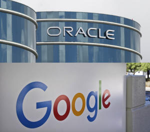 Google wins epic legal battle with Oracle