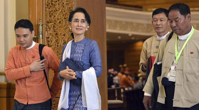 US eases Myanmar sanctions
