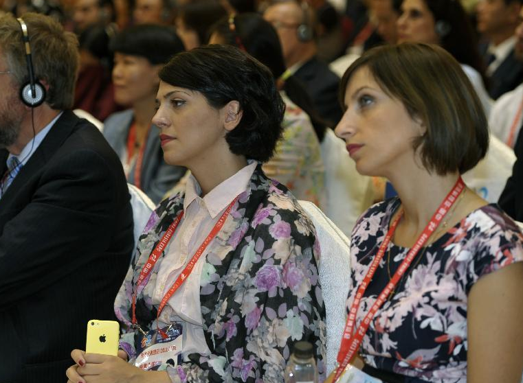 China-Eurasia Expo opens in NW China
