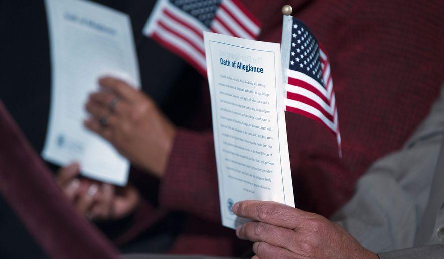 Immigrant voter surge fails to drum up revenge against Donald Trump