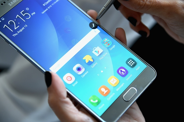 In Crisis, Samsung Turns to Chinese Supplier for Note 7 Battery