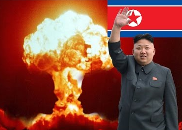 China's environment unaffected by North Korea nuclear test