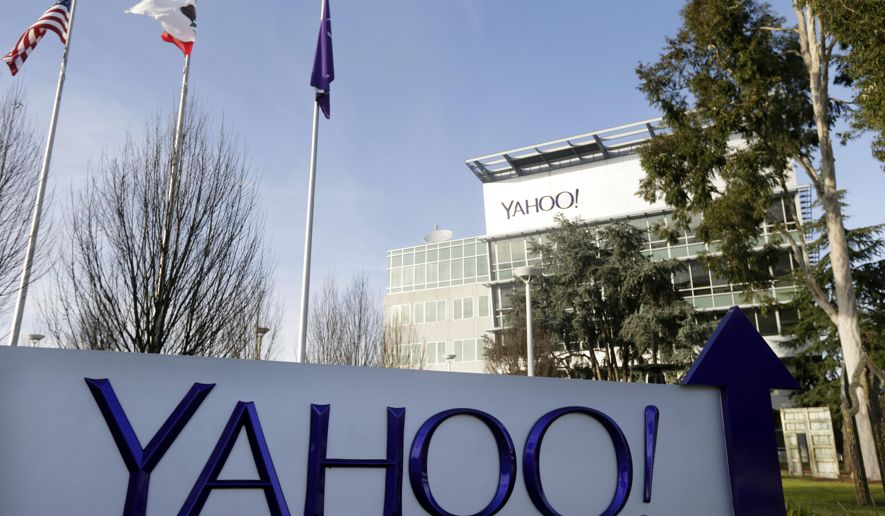 Constitutional concerns raised over Yahoo's reported mass email scanning