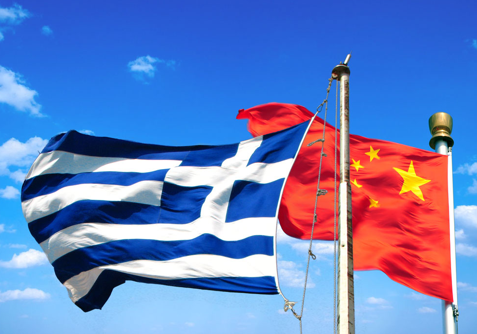 Chinese, Greek leaders vow to deepen cooperation at various levels