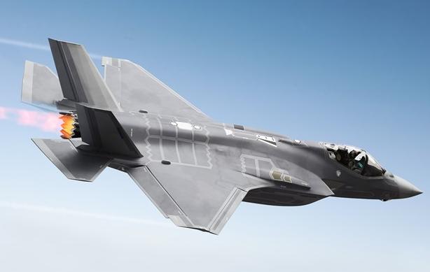 អ៊ីស្រាអែលប្រើយន្តហោះ F-35 ក្នុងបេសកកម្មប្រយុទ្ធ ដំបូងគេមុនអាមេរិក ដែលជាអ្នកផលិត